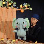 人形劇『きとキキキ』